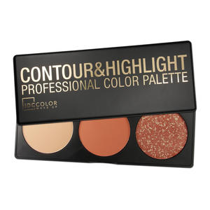 Schminkset Contour & Highlight Set