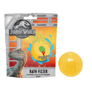 Jurassic World Badekugel 60g
