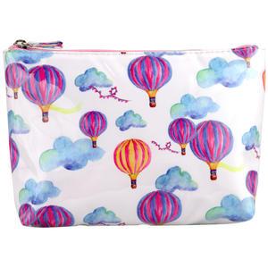 WS Hot Air Ballon Medium Soft A Line Cos Bag - Kosmetiktasche