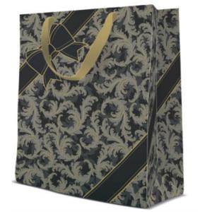 Geschenktasche Medium 20x25x10cm, extra dick, Charming Gift