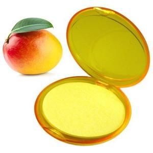 Seifenblättchen - Papierseifen Mango