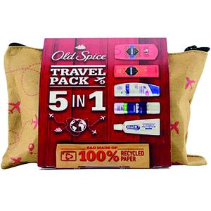 Old Spice Kosmetik Geschenkset Travel Pack