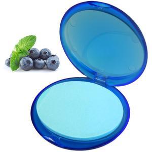 Seifenblättchen - Papierseifen Blaubeere