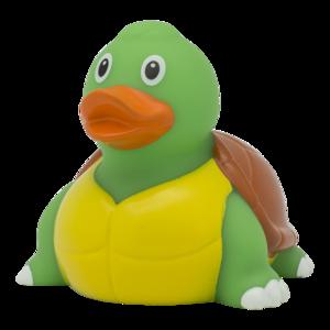 Ente - Schildkröte - Kleinspielzeug