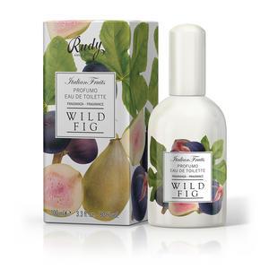 Italian Fruits Wild Fig - Duft/Körperspray/Bodyspray/Eau de Toilette