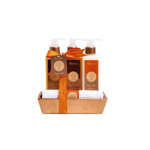 Geschenkidee - Kosmetikset Tray
