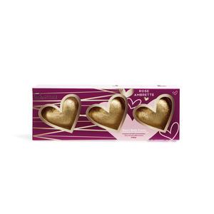 Geschenke Set Heart Bath Fizzer - Geschenkesets
