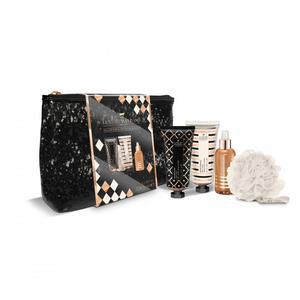 Kosmetik Geschenkset Deluxe Noir