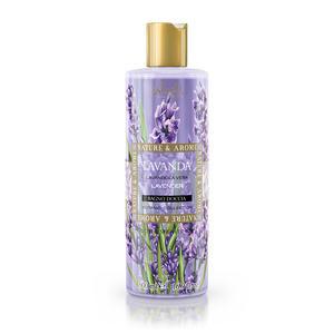 Nature & Arome Lavendel - Duschgel
