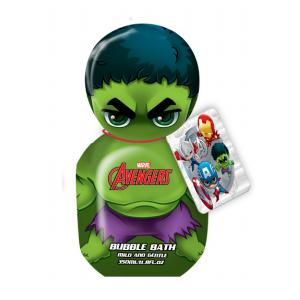 Marvel Avengers Hulk Duschgel 350ml 2D