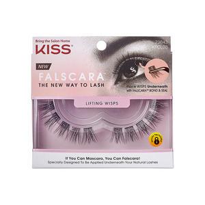 KISS Falscara Wimpern Wisps 03