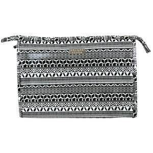 WS Aztec Large A Line Cos Bag - Kosmetiktasche