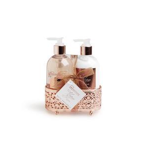 Geschenke Set Bath Ensemble - Geschenkesets