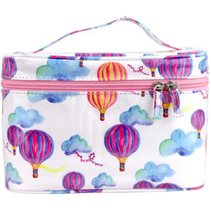 WS Hot Air Ballon Small Beauty Case - Kosmetiktasche