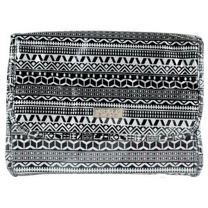 WS Aztec Fold Out Bag with Hook - Kosmetiktasche