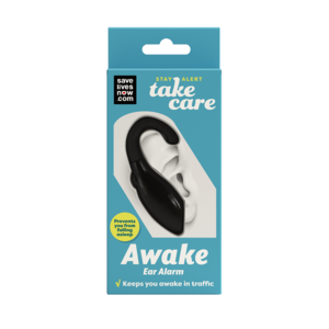 AWAKE Ear Alarm
