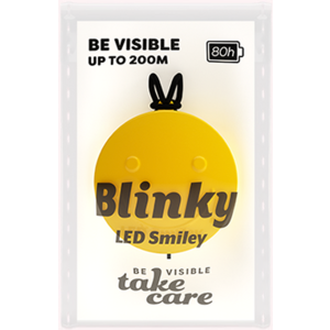 Blinky Smiley