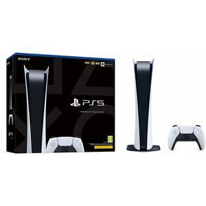 SONY PlayStation 5-Digital Edition