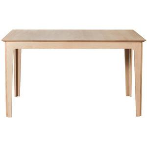 Ammy Esstisch aus Eschenholz