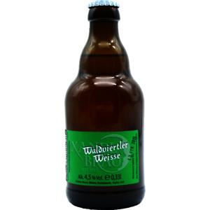 Xandl Bräu - Waldviertler Weisse 0,33l 12er