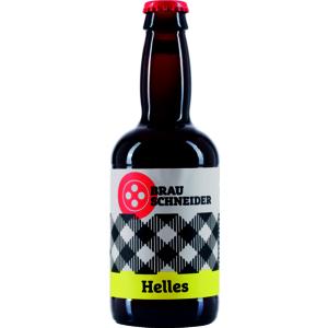 Brauschneider - Helles 0,33l 12er