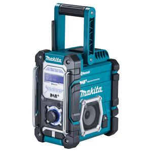 Makita DMR112 Akku Baustellen Radio (DMR112)