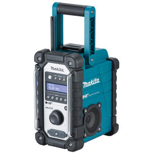Makita DMR110 Akku Baustellen Radio (DMR110)
