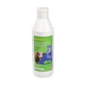 Kerbl Euterpflegemittel Kerbamint 2500 Ml Spenderflasche (15264)