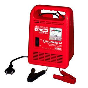 Elmag Batterieladegerät. Eurocharge 60 (55040)