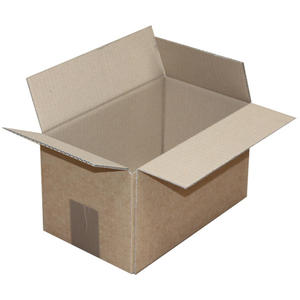 Versandkarton 250x150x140mm 25 Stk. Inhalt (250.150.140.25)