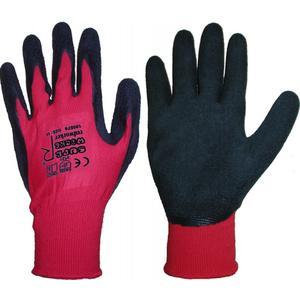 Super Worker® Nylon redworker Gr. 8 (100878-08)
