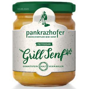 Bio Grill Senf