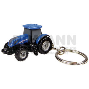 New Holland T7.225 (2016)
