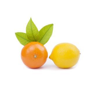 BORA® Duft Nachfüllung - Zitrone Mandarine