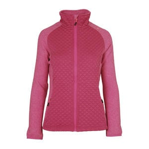 30H71116 W JACKET KNITTED