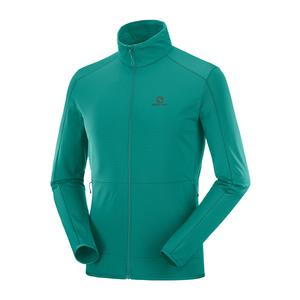 OUTRACK FULL ZIP MID M MIDLAYER JACKE