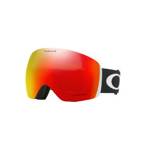 FLIGHT DECK XL GOGGLE PRIZM RIMLESS FRAME DESIGN SKIBRILLE