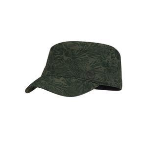 MILITARY CAP BUFF