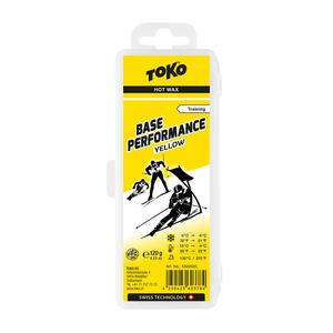 BASE PERFORMANCE YELLOW 120G SKIWACHS