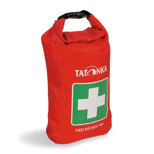 FIRST AID BASIC WATERPROOF