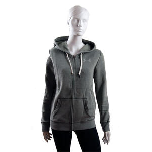 W UA FAVORITE FLEECE FULL ZIP