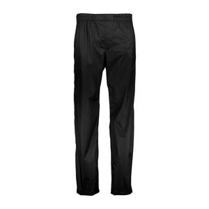 39X6626 WOMAN RAIN PANT WITH FULL LENGHT SIDE ZIPS