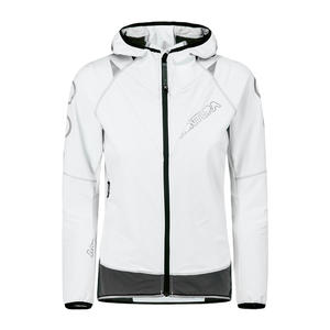 RUN FLASH JACKET WOMAN SOFTSHELLJACKE