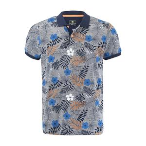 MEREMERE POLO SHORT SLEEVE