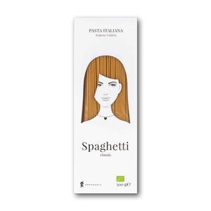 Good Hair Day Pasta BIO Spaghetti Classic
