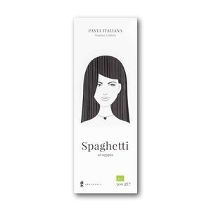 Good Hair Day Pasta BIO Spaghetti al seppia