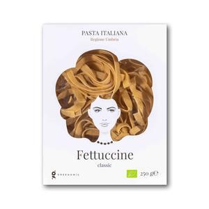 Good Hair Day Pasta BIO Fettuccine Classic