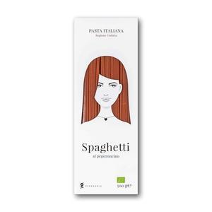 Good Hair Day Pasta BIO Spaghetti al peperoncino