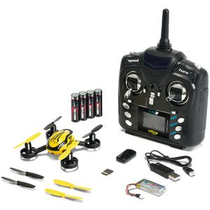 Carson X4 Quadcopter SPY Sport