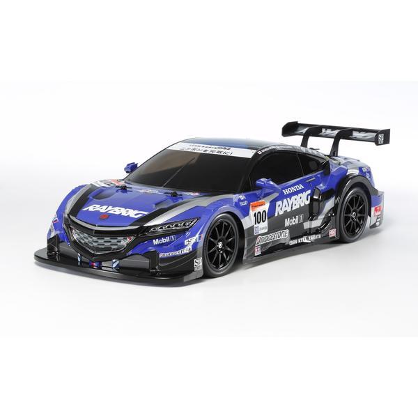 Raybrig NSX Concept GT